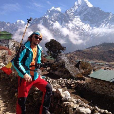Everest-radu